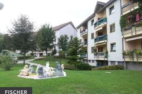 Große Mietwohnung in Villach-Völkendorf