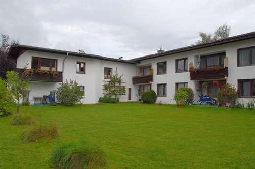 3-Zi-Terrassenwohnung in Schüttdorf