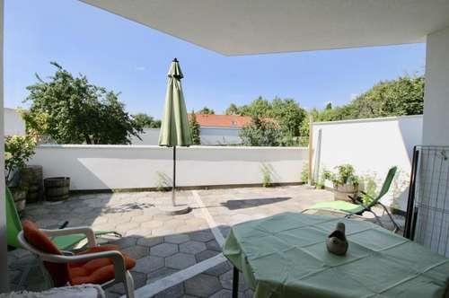 Eigentumswohnung mit Hallenbad, Fitnessraum und Sauna in Breitenbrunn