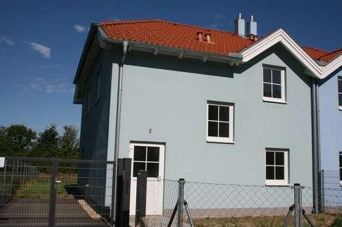 Erstbezug! schlüsselfertige Doppelhaushälfte in Seibersdorf
