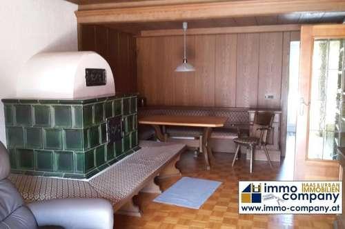 Hall: Penthousewohnung 3-Zimmer mit 2 Terrassen