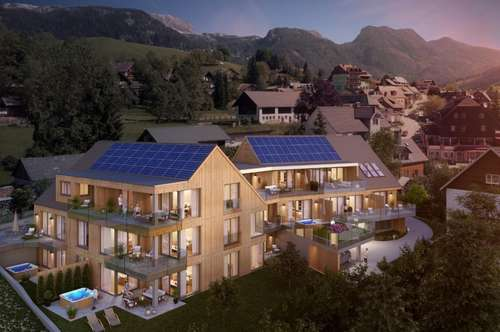 Tauplitz Residences HD - Top 5 - Living in High Definition