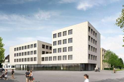 Tolle Bürofläche/Praxis/Studio/Handelsfläche im Zentrum von Dornbirn I Top 09