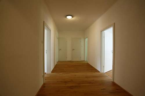 Mietwohnung in Linz - 85 m²