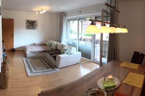 Helle 2-Zimmer-Wohnung in Maria Alm