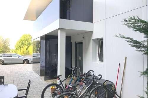 Exklusive 1 Zimmer Garten-Wohnung ca. 39 m², ruhige Lage, nähe Hausmannstätten