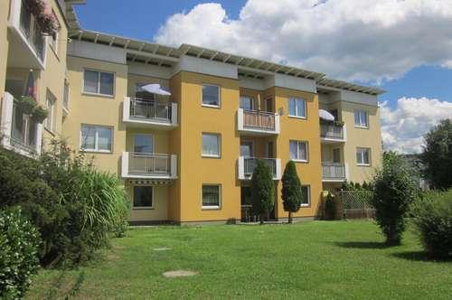 KEINE MIETERPROVISION! Zweizimmerwohnung mit Balkon in Waidmannsdorf zu mieten!