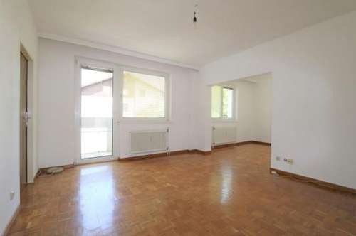 Schöne 3-Zimmer-Eckwohnung mit 2 Loggien (Süden und Westen) in Zentrumsnähe/52