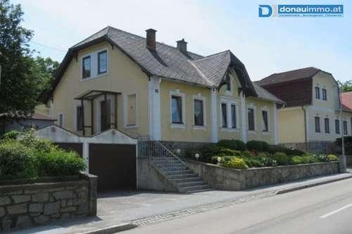3751 Sigmundsherberg: Sehr geräumiges Jahrhundertwendehaus (Reserviert!)