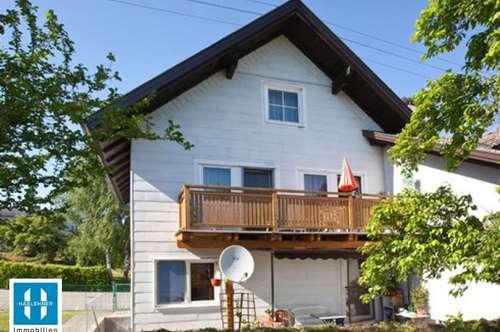 GALLSPACH - gemütliche ca. 60 qm Wohnung mit Küche zu vermieten
