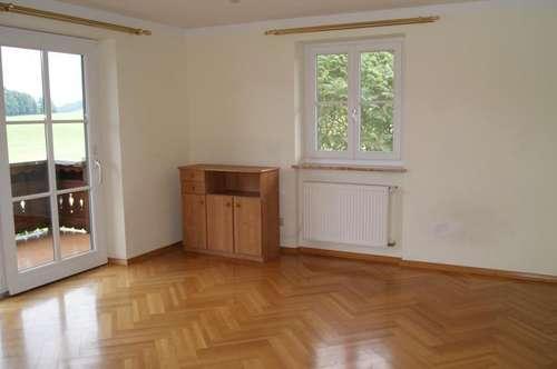 Sonnige ruhige 4 Zimmer Wohnung