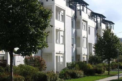 Bezaubernde 2-Zimmer Wohnung - traumhafte Ruhelage am Stadtrand - beste Infrastruktur! Provisionsfrei!