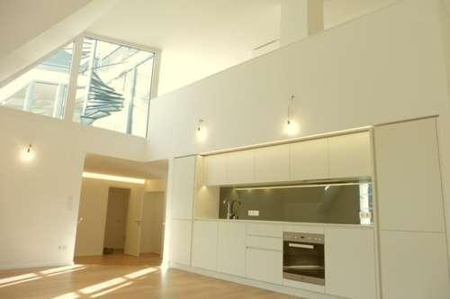 Exklusive Dachterrassen-Wohnung mit Luxus-Ausstattung