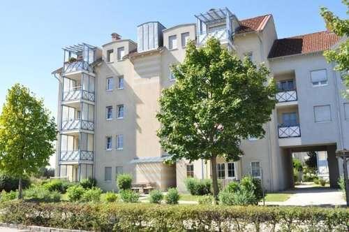 geförderte 3-Zimmer-Wohnung in Wels, ab sofort verfügbar