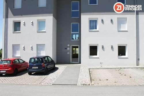 Provisionsfreie 2 ZI-Wohnung inkl. Garagenplatz und Loggia!