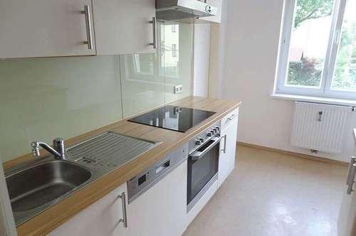Schöne Eigentumswohnung in guter Stadtlage zum günstigen Kaufpreis ...!