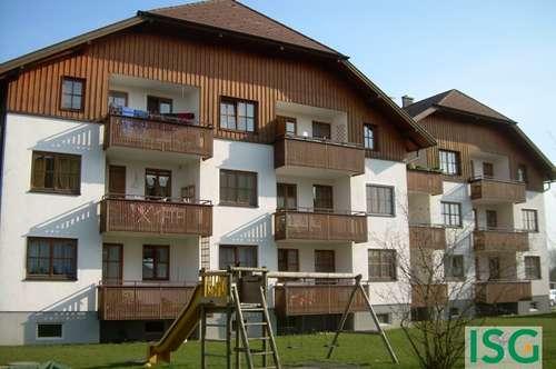 Objekt 204: 4-Zimmerwohnung in Antiesenhofen, Schärdingerstraße 4, Top 12