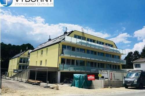 GABLITZ - ca. 74m² Dachgeschoss Neubauwohnung EIGENTUM / ANLEGER