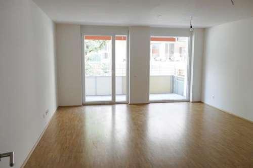 ANNA Maria - 3 Zimmer mit Doppelbalkon - PROVISIONSFREI - Erstbezug - ab sofort