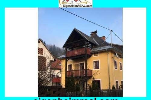 Ländlich gelegene 2-Zimmer-Mietwohnung in wunderschönem Bauernhaus in Klagenfurt-Nord