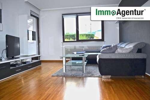 Tolle 2-Zimmerwohnung mit Balkon in Dornbirn, auch ideal für Anleger