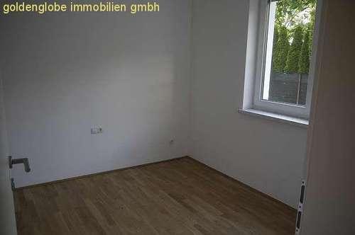 Moderne Wohnung in Wetzelsdorf mit Gartenteil (Erstbezug!)