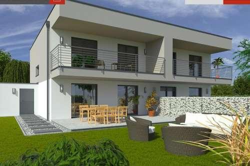 Nur mehr 1 Doppelhaushälfte inkl. Grund in Haid - Kaplangasse zu verkaufen!