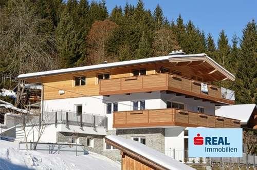 hochwertiger Neubau in Hopfgarten mit herrlicher Aussicht