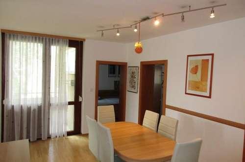 4-Zimmer-Wohnung in ruhiger, guter Lage, Weiz-Stadt