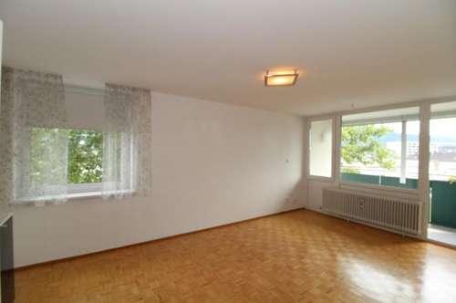 Nette 2-Zimmer-Wohnung in Stadtnähe - Stadtteil Itzling