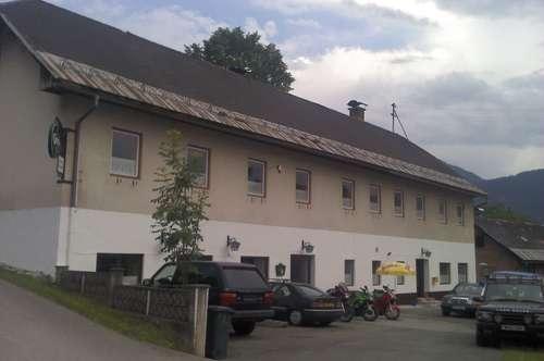 Haus mit vielen Verwendungsmöglichkeiten - Kärnten