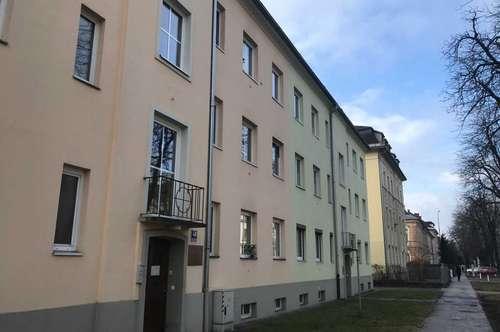 Reizende 3 Zimmerwohnung in ruhiger Stadtlage