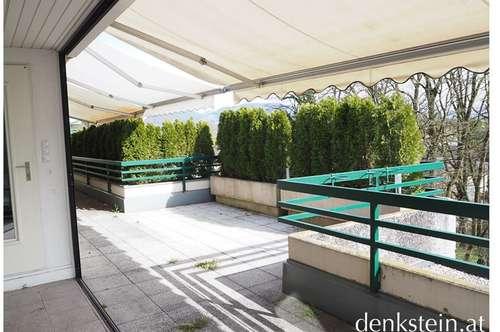 Wohntraum! 4 Zimmer Dachterrassenwohnung in Leopoldskron, Salzburg Stadt