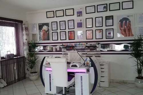 Nachmieter Für Kosmetik - Nagelstudio