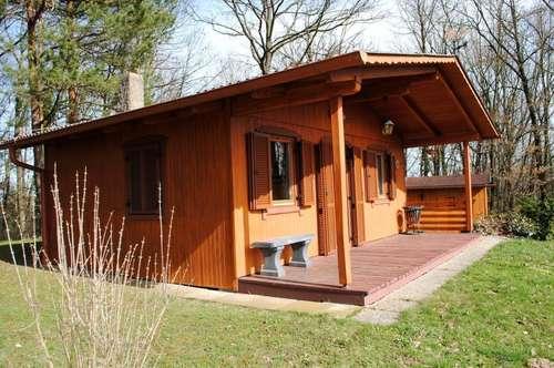 Idyllisches Ferienhaus in absoluter Ruhelage im Südburgenland!