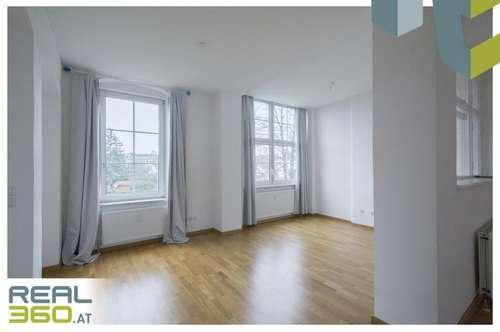 Zentral gelegene 3-Zimmer Wohnung mit separater Küche und großem Wohnbereich!