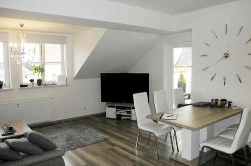 Moderne Mietwohnung (68m²) mit Loggia in der Stadt Fürstenfeld!