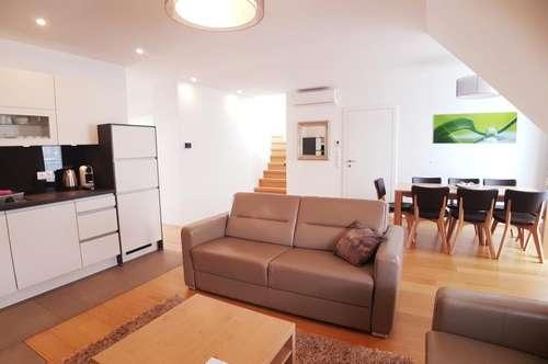 +++ fully furnished +++ Möblierte Wohnung mit Terrasse +++ nahe AUGARTEN