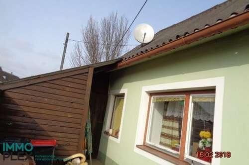 Einfamilienhaus Nähe Maissau zur Miete