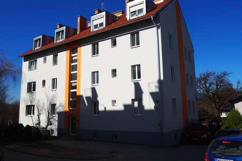 Dreistetten - Architektenwohnung mit wunderbarem Ausblick zur Miete