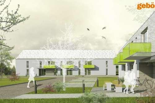 Genossenschaftswohnung - 3 Zimmer mit Balkon