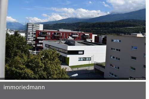 Dreizmmer-Eigentumswohnung in Neurum Innsbruck