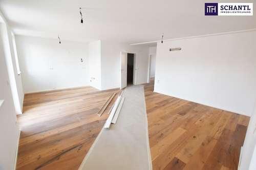 TOP-Wohnung - Erstbezug mit hofseitigem Westbalkon! Perfekte Raumaufteilung + Rundum saniertes Altbauhaus + TOP-Ausstattung + Ideale Infrastruktur!