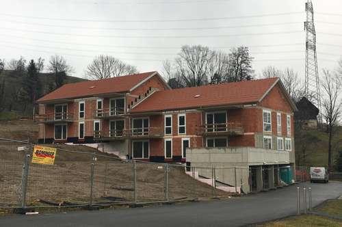 PROVISIONSFREI - Schwanberg - ÖWG Wohnbau - Miete ODER Miete mit Kaufoption - 2 Zimmer