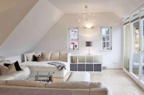 Penthouse Seeblick   Wohnung im Zentrum von Millstatt