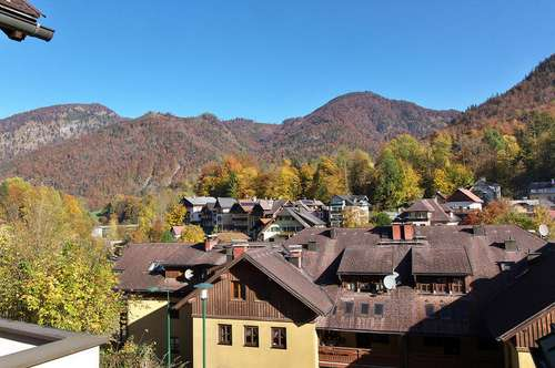 Ein wahres Kleinod in Bad Ischl - romantische Zentrumslage