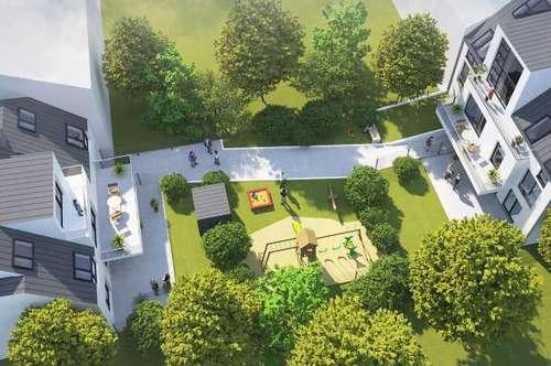 KS57 - Wohnen wie im Urlaub: Erstklassige Neubauwohnungen in Oberlaa-Unterlaa in 1100 Wien zu kaufen