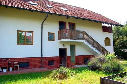 Gerasdorf - Oberlisse
