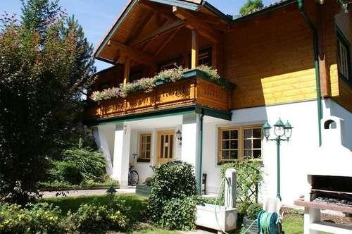 Landhaus-Chalet in sonniger Lage