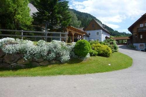 Gemütliches Haus am Bauernhof